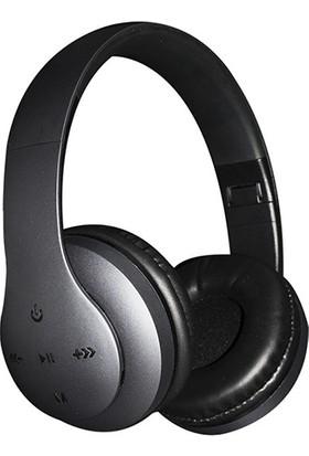 Gomax P35 Kablosuz Kulaklık Siyah