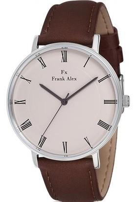 Frank Alex FA.12540k.02 Erkek Kol Saati
