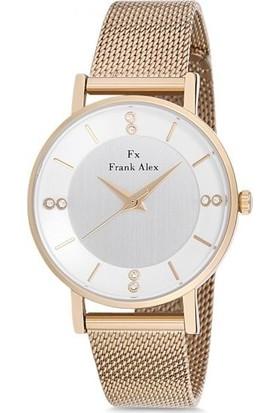 Frank Alex FA.12662h.03 Kadın Kol Saati