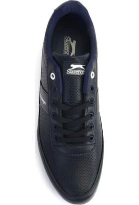 Slazenger Parker I Günlük Giyim Erkek Ayakkabı Lacivert