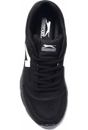 Slazenger Gero I Koşu & Yürüyüş Erkek Ayakkabı Siyah