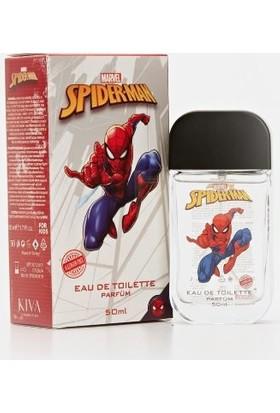 Marvel Lisanslı Spider-Man 50 ml Edt Çocuk Parfüm