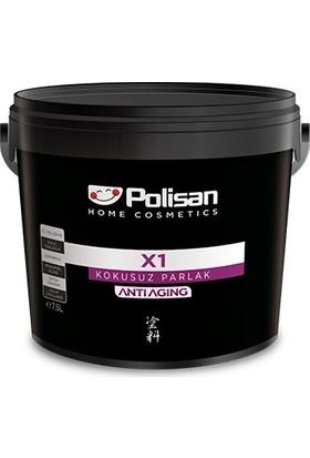 Polisan X1 Anti Aging Kokusuz Parlak 2,5 kg
