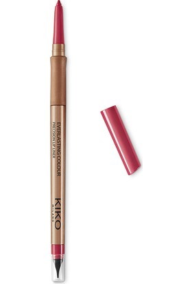 Kiko Everlastıng Colour Precision Lip Liner - 414 Dudak Kalemi