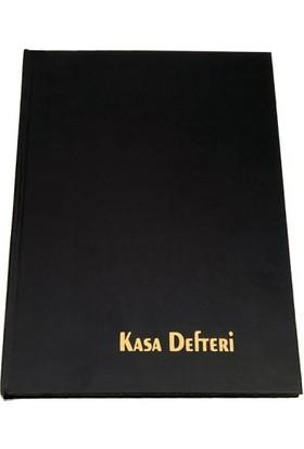 Kasa Defteri 17*24 320 Yaprak