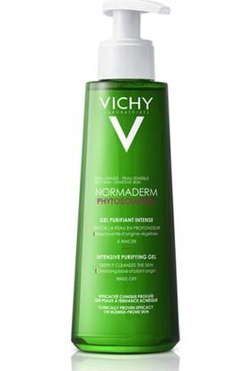 Vichy Normaderm Phytosolution Temizleyici Jel 200 ml