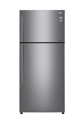 LG GN-C602HLCU A++ 516 lt No-Frost Buzdolabı