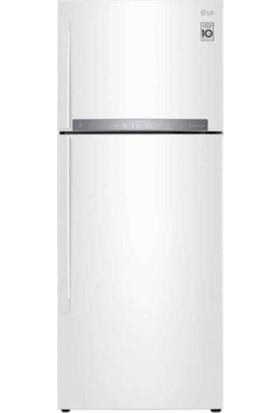 LG GC-C502HQCU A++ 471 lt No-Frost Buzdolabı