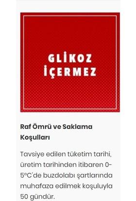 Nilüfer Kestane Şekeri Gold (Duble) Şerbetli Cam Kavanoz