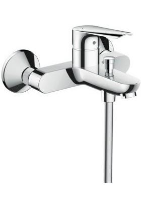 Hansgrohe Logis E Tek Kollu Banyo Bataryası Aplike