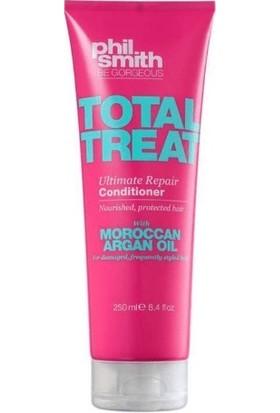 Phil Smith Total Treat Argan Yağlı Onarıcı Saç Kremi 250 ml