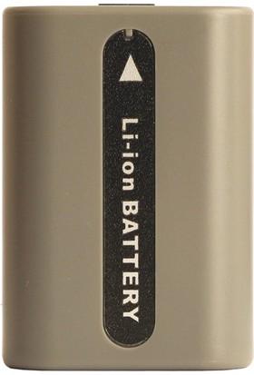 Raypro Sony NP-FP50 ve Np-Fp 30 40 60 70 71 90 Muadili Batarya Pil