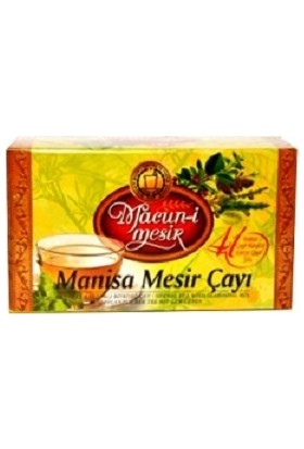 Merkez Efendi Mesir Çayı 20'li