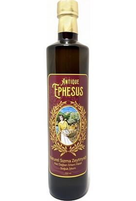 Antique Ephesus Erken Hasat Soğuk Sıkım Sızma Zeytinyağı 750 ml