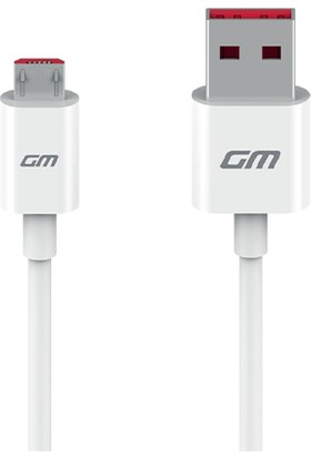 General Mobile Micro USB Şarj Kablosu