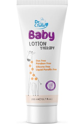 Farmasi Dr. Tuna Baby Serisi Bebek Losyonu -1102064
