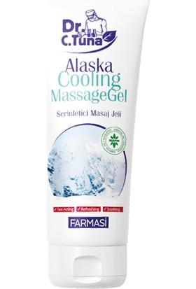 Farmasi Dr. Tuna Alaska Masaj Jeli 210 ml-1103236
