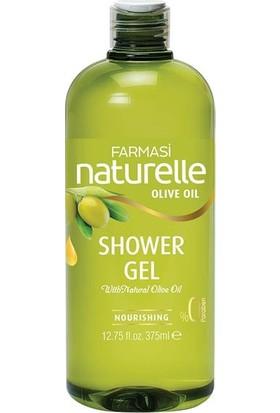 Farmasi Naturelle Zeytinyağlı Besleyici Duş Jeli 375 ml-1103109