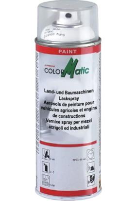 Colormatic Opel Kod : Gyn Sedef Beyaz  Rötuş Boyası---ÜST KAT
