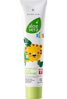 LR Aloevera Kids Çocuk Diş Macunu 50 ml