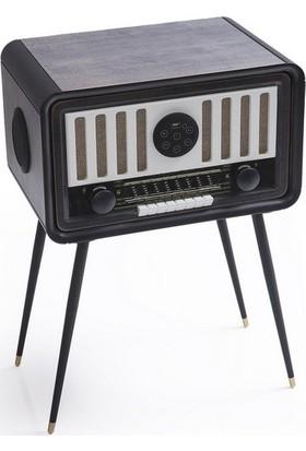 4mhome Radyo Play