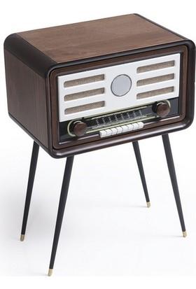 4mhome Radyo Mono