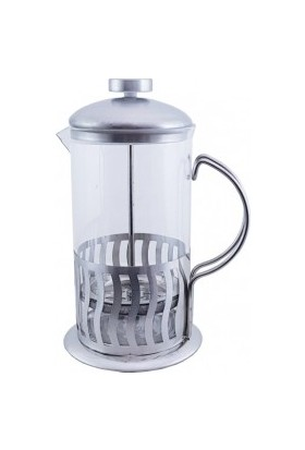 Leva French Press Cay Kahve Presı 600 ml