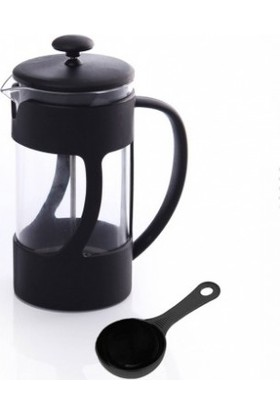Leva French Press Baroness Cay Kahve Press 350 ml