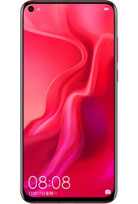 Ktech Huawei Nova 4 Nano Cam Ekran Koruyucu