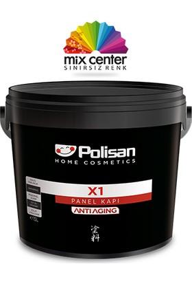 Polisan X1 Panelkapı Boyası Beyaz 15 L