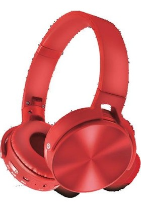 Piranha 2203 Bluetooth Kablosuz Mikrofonlu Kulaküstü Kulaklık