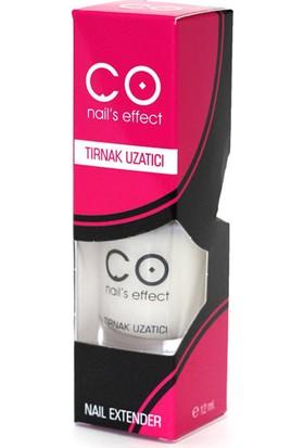 Besame CO Nail's Effect Tırnak Uzatıcı