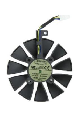 Asus ROG-STRIX-Gtx1080 A8G 11GBPS Soğutucu Fan