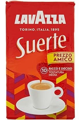 Lavazza Suerte Filtre Kahve 250 gr