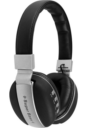 Saywin 570BT Bluetooth Kulaküstü Kulaklık - Siyah
