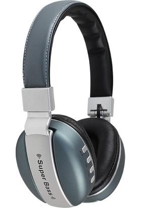 Saywin 570BT Bluetooth Kulaküstü Kulaklık - Mavi
