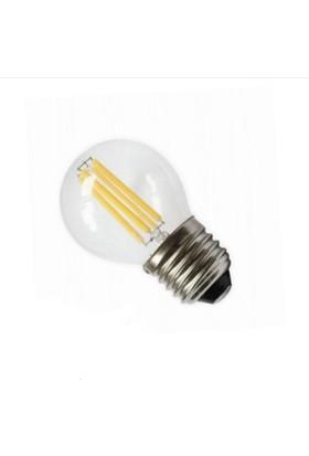 Osaka Light Fled 036 5W E27 Top Flamanlı LED Ampul Beyaz