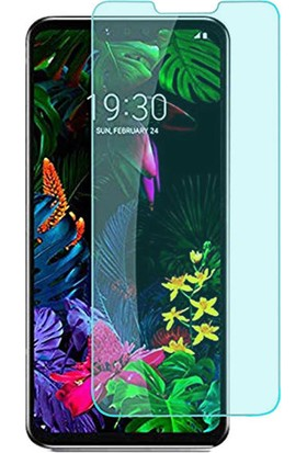 Microcase LG G8 ThinQ Nano Esnek Ekran Koruyucu