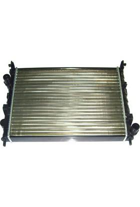 İthal 51806901 Su Radyatörü 1.3 Mjt Fiat Albea 2003 - 2007