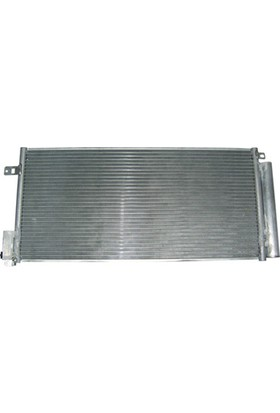 İthal 55700408 Klima Radyatörü 1.3 Mjt Fiat Grande Punto 2005 - 2012