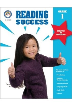 Readıng Success Gr.1