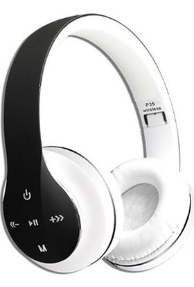 Renksan P35 Bluetooth Kulaküstü Kulaklık
