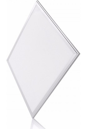 Noas 61 X 60 Sıva Üstü Slim Model Led Panel 54W Beyaz Renk Yüksek Işık 10 Lu Paket
