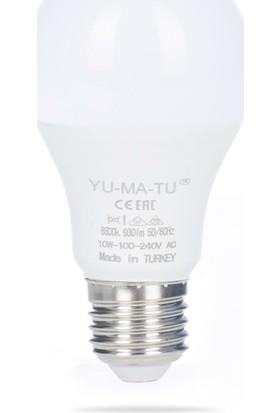 Yumatu 10w E27LED Ampül