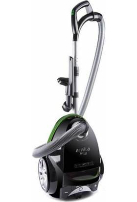 Arnica Terra Premium ET14200 Toz Torbalı Elektrikli Süpürge Yeşil