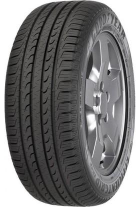 Goodyear 225/60 R18 100V EfficientGrip SUV Yaz Lastiği