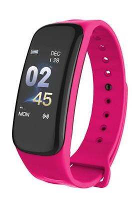 Gomax Watch A3 Akıllı Bileklik - Pembe