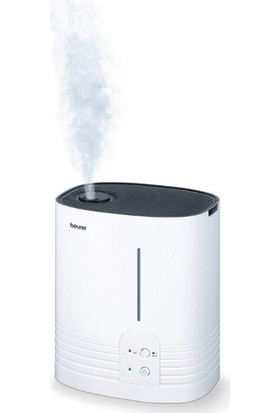 Beurer LB 55 Hava Nemlendirici - Evaporatör Teknolojisi
