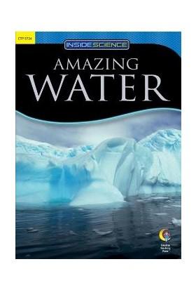 Amazing Water Nonfiction