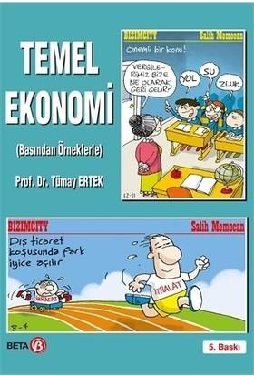 Temel Ekonomi - Tümay Ertek